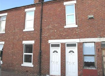Thumbnail 2 bed flat to rent in Hastings Terrace, Cramlington, Cramlington