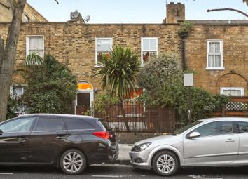 Thumbnail 3 bed terraced house for sale in Harmood Street, Camden, London