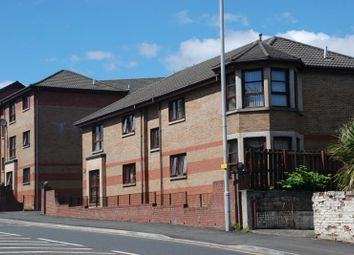 Thumbnail 2 bed flat to rent in Inverkip Road, Greenock