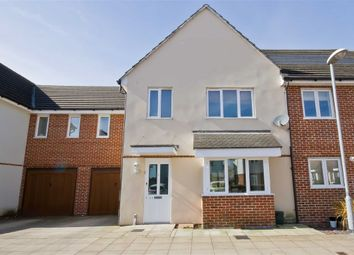 Thumbnail 4 bed property to rent in Chandlers Close, West Molesey