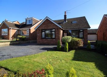 Thumbnail 4 bed detached bungalow for sale in Clanfield, Fulwood, Preston