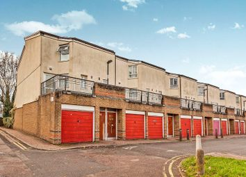 Thumbnail 2 bed maisonette for sale in Vanguard Close, Croydon