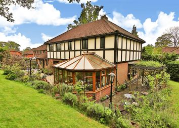 Thumbnail 4 bed detached house for sale in Tudor Woods, Llanyravon, Cwmbran