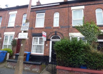 Thumbnail 2 bed terraced house to rent in Robinson Street, Stockport