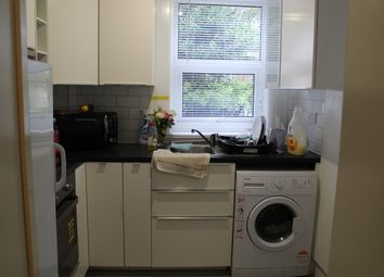 Thumbnail 3 bed semi-detached house to rent in Alexandra Road, London