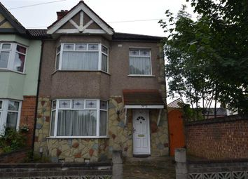 Thumbnail 3 bed end terrace house for sale in Cavenham Gardens, Ilford, Ilford