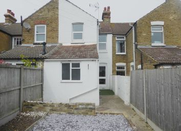 Thumbnail 3 bedroom terraced house to rent in Sydenham Street, Whitstable