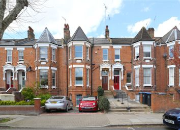 Chevening Road, Queens Park NW6. 5 bed terraced house for sale