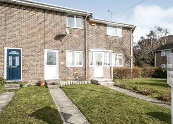 Thumbnail 2 bed terraced house for sale in Upton, Poole, Dorset