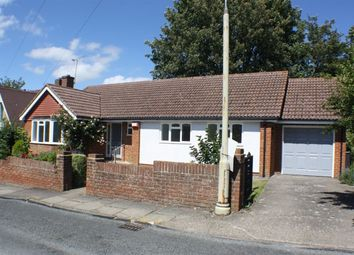 Thumbnail 3 bed bungalow to rent in Raymond Avenue, Canterbury