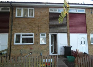 Thumbnail 3 bed terraced house for sale in Chipstead Close, London, Greater London