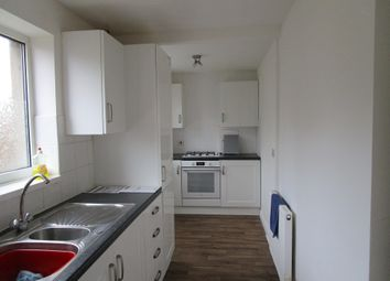 Thumbnail 3 bed terraced house to rent in Queens Way, Garnllydyn