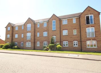 2 bed flat for sale in Lowther Crescent, St. Helens, Merseyside WA10