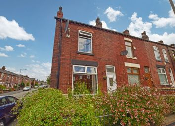 Thumbnail 2 bed terraced house for sale in Mornington Road, Bolton