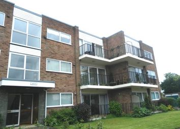 Thumbnail 2 bed flat for sale in Banners Court, Banners Gate Road, Sutton Coldfield, West Midlands