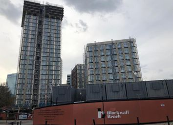 Thumbnail 1 bed flat for sale in Perseus Court, Poplar