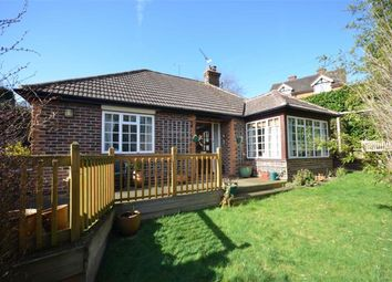 Thumbnail 2 bedroom detached bungalow for sale in Underhill Lane, Lower Bourne, Farnham