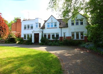 4 bed detached house to rent in Coventry Road, Kenilworth CV8