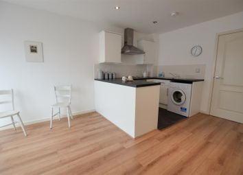 Thumbnail 1 bed flat for sale in Mill Bank, Stafford