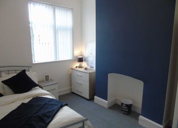 Thumbnail 1 bed end terrace house to rent in Hollis Road, Coventry