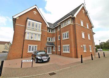 Thumbnail 1 bedroom flat to rent in Lundy Walk, Newton Leys, Milton Keynes