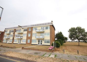 Thumbnail 3 bed flat for sale in Gunfleet Court, Marine Parade East, Clacton-On-Sea