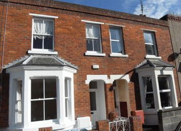 Thumbnail 1 bedroom terraced house to rent in Double Room To Rent, Fully Furnished, All Bills Included, Town Centre