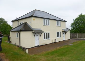 Thumbnail 3 bed semi-detached house to rent in Childerditch Hall Drive, Little Warley, Brentwood