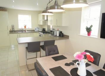Thumbnail 4 bed detached house to rent in Syke Road, Tingley, Wakefield