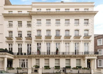 Thumbnail 4 bed flat for sale in Gloucester Square, Hyde Park