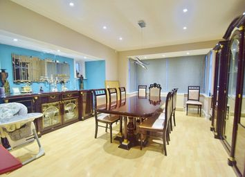 Thumbnail 6 bed semi-detached house for sale in Woodlands, London