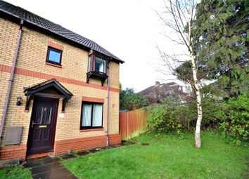 Thumbnail 3 bed end terrace house for sale in Foster Drive, Penylan, Cardiff