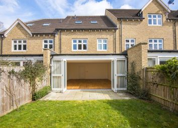 Thumbnail 4 bedroom terraced house to rent in Banbury Road, Oxford