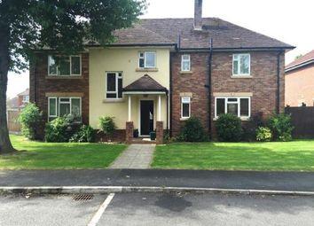 Thumbnail 5 bed detached house for sale in Little Roodee, Hawarden, Deeside, Flintshire