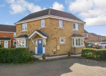 4 bed detached house for sale in Gadwall Way, Scunthorpe DN16