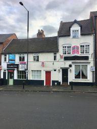 Thumbnail Leisure/hospitality to let in New Street, Shrewsbury