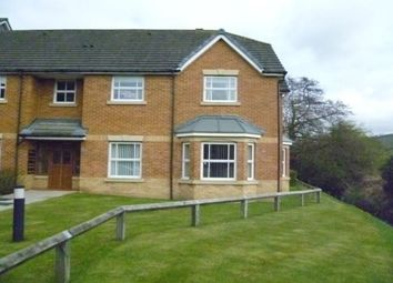 Thumbnail 2 bed flat to rent in Westerdale Court, Guisborough