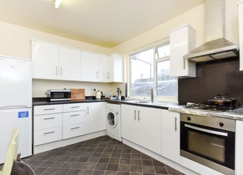 Thumbnail 3 bed flat for sale in High Street, Thornton Heath