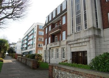 Thumbnail 4 bed flat to rent in Devonshire Place, Eastbourne