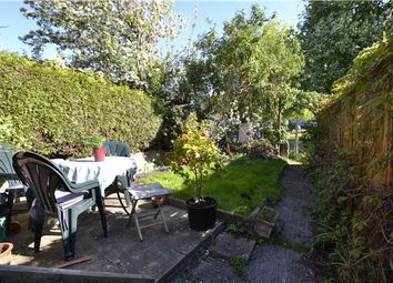 Thumbnail 3 bed terraced house for sale in South View Road, Bath, Somerset