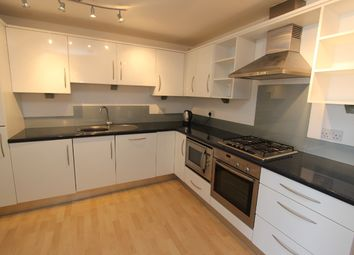 Thumbnail 2 bed flat to rent in Marrowbone Slip, Plymouth