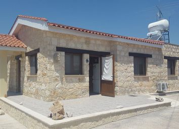 Thumbnail 3 bed bungalow for sale in Polemi, Polemi, Paphos, Cyprus