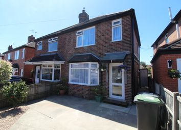 2 bed semi-detached house for sale in Wortley Avenue, Trowell, Nottingham NG9
