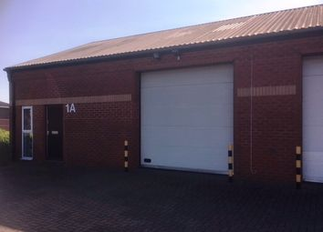 Thumbnail Light industrial to let in Unit 1A Heckington Business Park, Station Road, Heckington, Sleaford