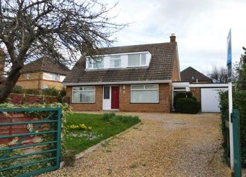 Thumbnail 3 bedroom detached bungalow for sale in Lincoln Road, Werrington Village