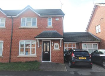 3 bed property for sale in Spring Gardens, Wrexham LL11