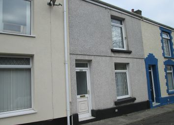 Thumbnail 2 bedroom property for sale in Waun Wen Terrace, Swansea, City And County Of Swansea.