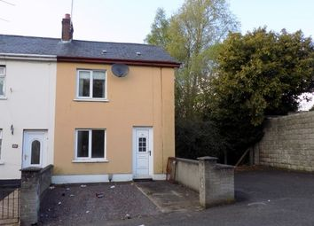 Thumbnail 3 bed end terrace house to rent in Benson Street, Lisburn