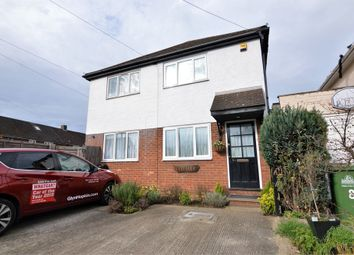 Thumbnail 1 bed semi-detached house for sale in Hawthorne Avenue, Cheshunt, Waltham Cross, Hertfordshire