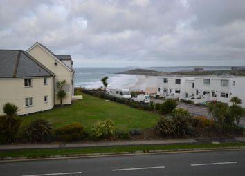 Thumbnail 9 bed detached house for sale in Pentire Avenue, Newquay, Cornwall